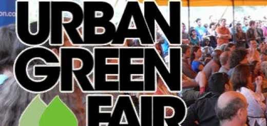 # urban green fair
