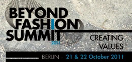 @   1 Beyond Fashion Summit Logo