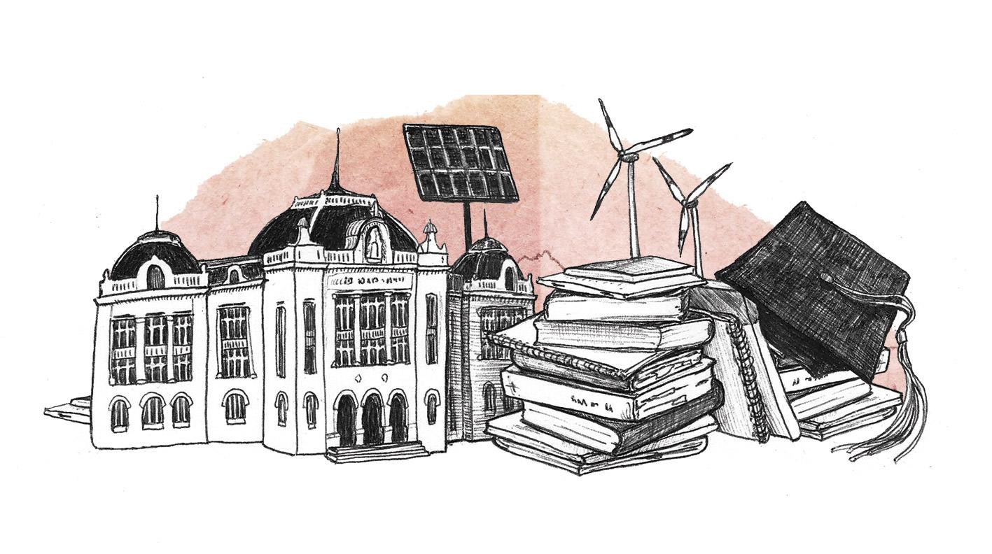 Studieren für die Zukunft | BIORAMA
