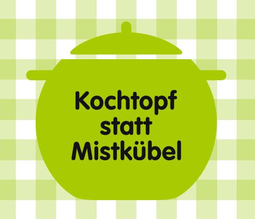 Kochshow logo  Die Kochshow zur Vermeidung von Lebensmittelmüll | BIORAMA