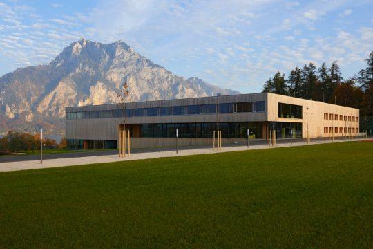 Landwirtschaftsschule Altmünster