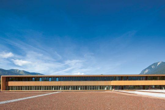 Finanzamt Garmisch-Partenkirchen