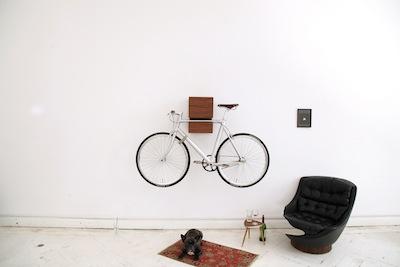 fahrrad lagern