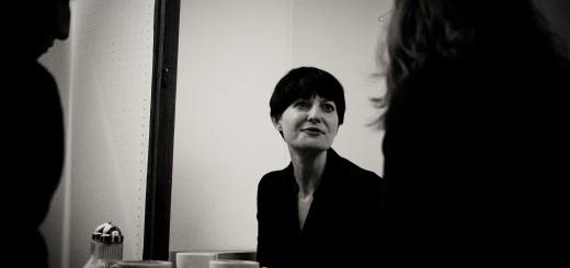 Petra Gallaun leitet die CSR-Aktivitäten von Telekom Austria Group und A1, Foto: Sig Ganhör