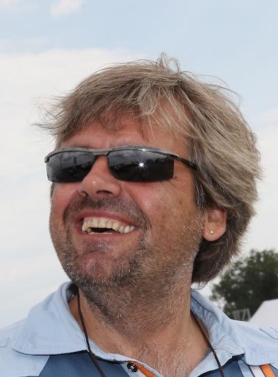 Manfred Pledl