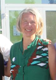 Monika Jasansky