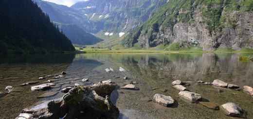 Nationalpark Obertauern