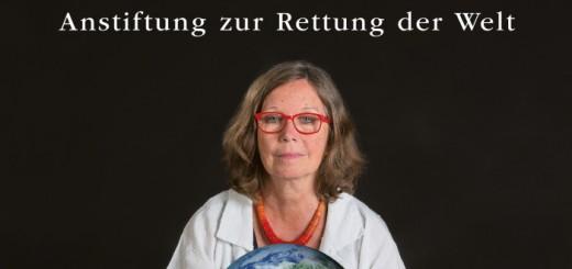 Autorin Schroeder