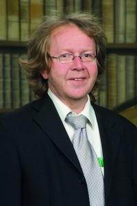 Autor Anton Bucher Bild: Tyrolia Verlag