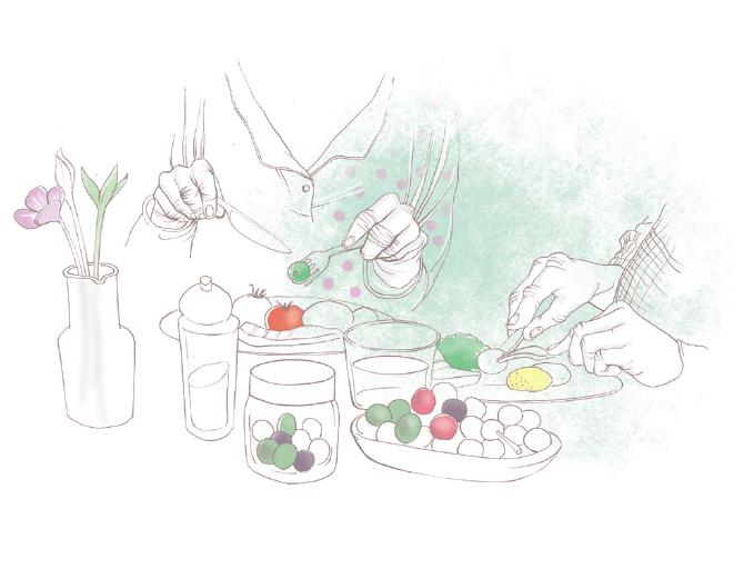 Günstiges Bio in der Großküche