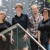 Open House Wien Kernteam