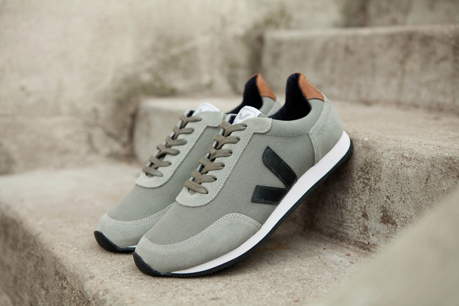 Veja Keine Werbung F 252 R Sneaker