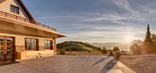 Bild: Alpenhotel Bödele