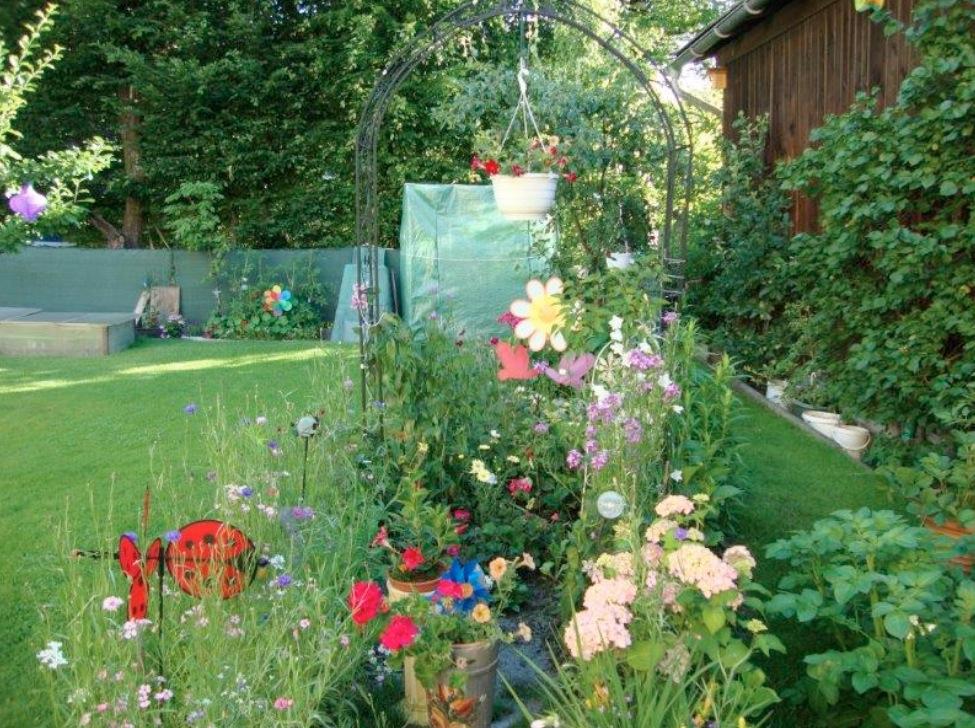 summer dreaming sch nste blumenwiese f r bienen co. Black Bedroom Furniture Sets. Home Design Ideas