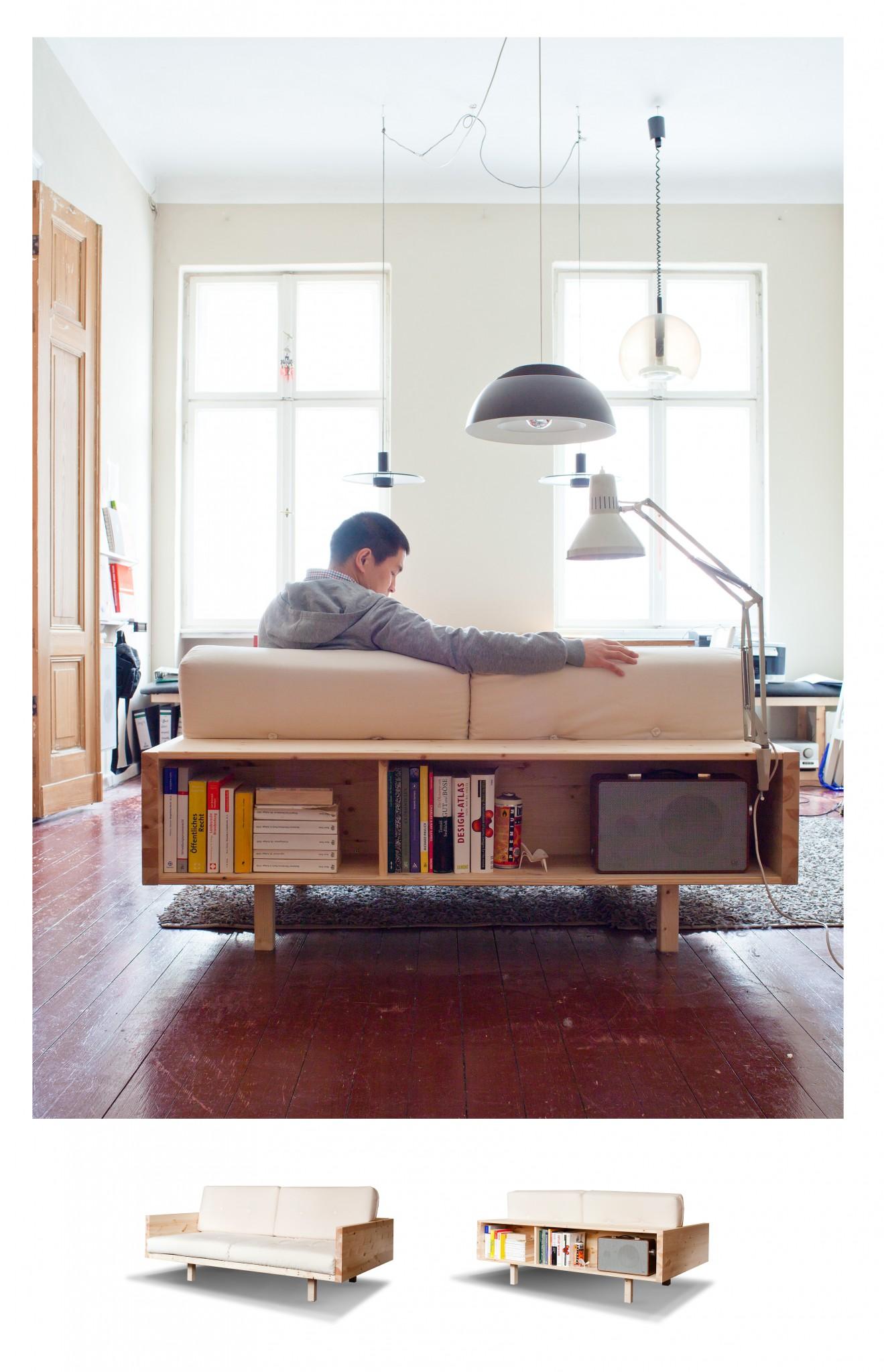 wir wohnen jetzt bewusst diy f r das wohnzimmer. Black Bedroom Furniture Sets. Home Design Ideas