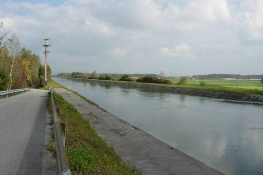 Donauregulierung