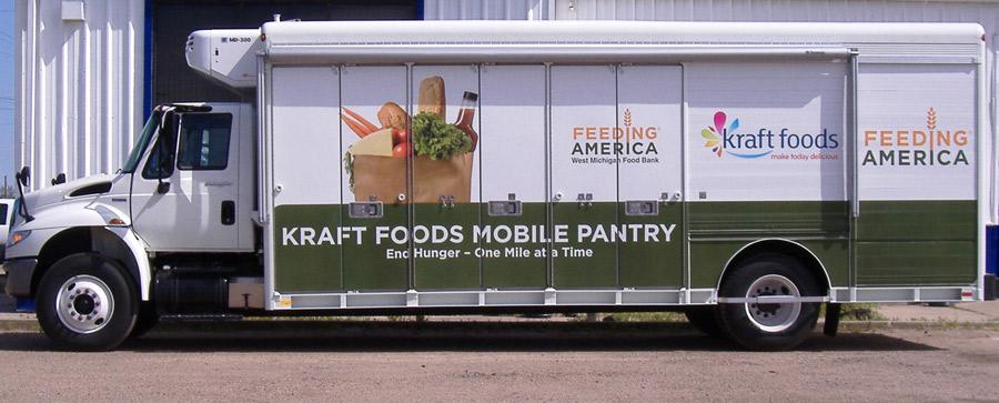 Bild: Feeding America