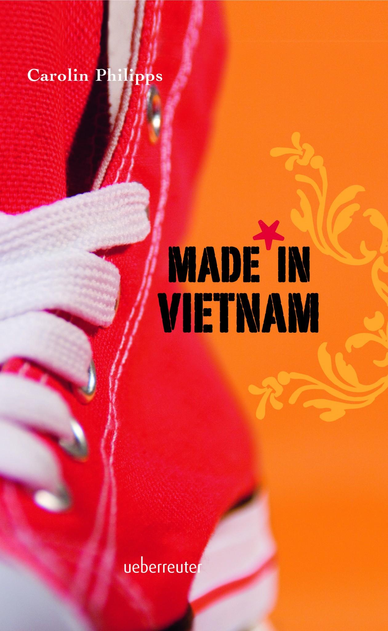 Deine Schuhe? Made in Vietnam.   BIORAMA