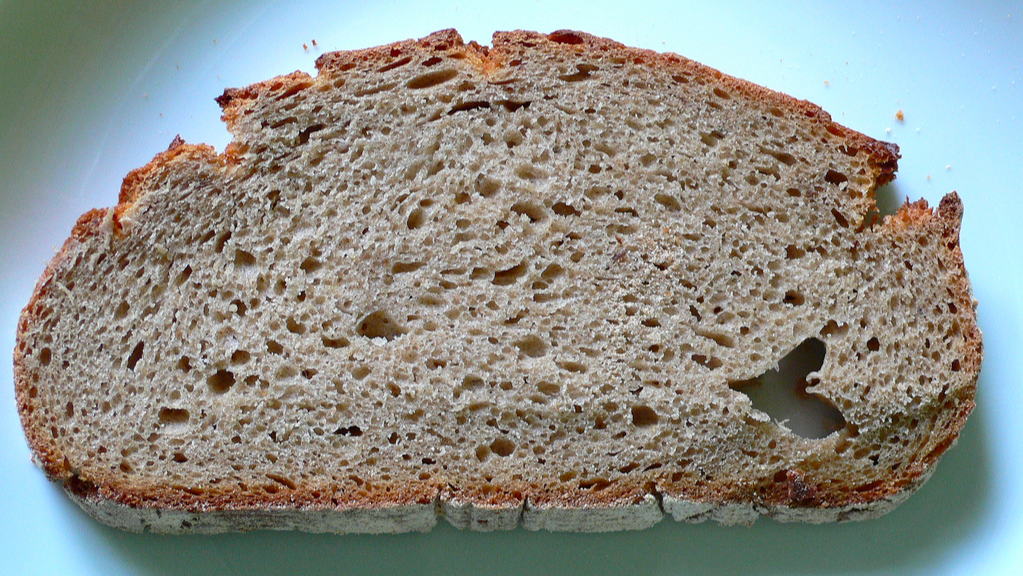 4 Tipps Brot Richtig Lagern Biorama