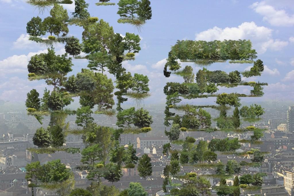 Die Hängenden Gärten Von Lausanne Biorama