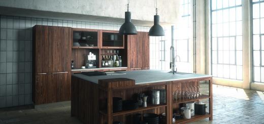 Bild: Team7 Küchen