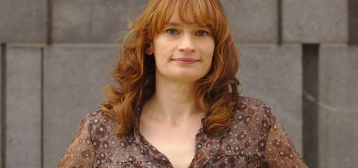 Claudia Garád ist Geschäftsführerin der Wikimedia Foundation in Österreich. (Bild: Jean-Frédéric  [CC BY 4.0)