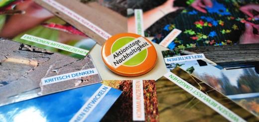Bild: Aktionstage Nachhaltigkeit