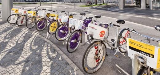 Citybike C Gewista 2