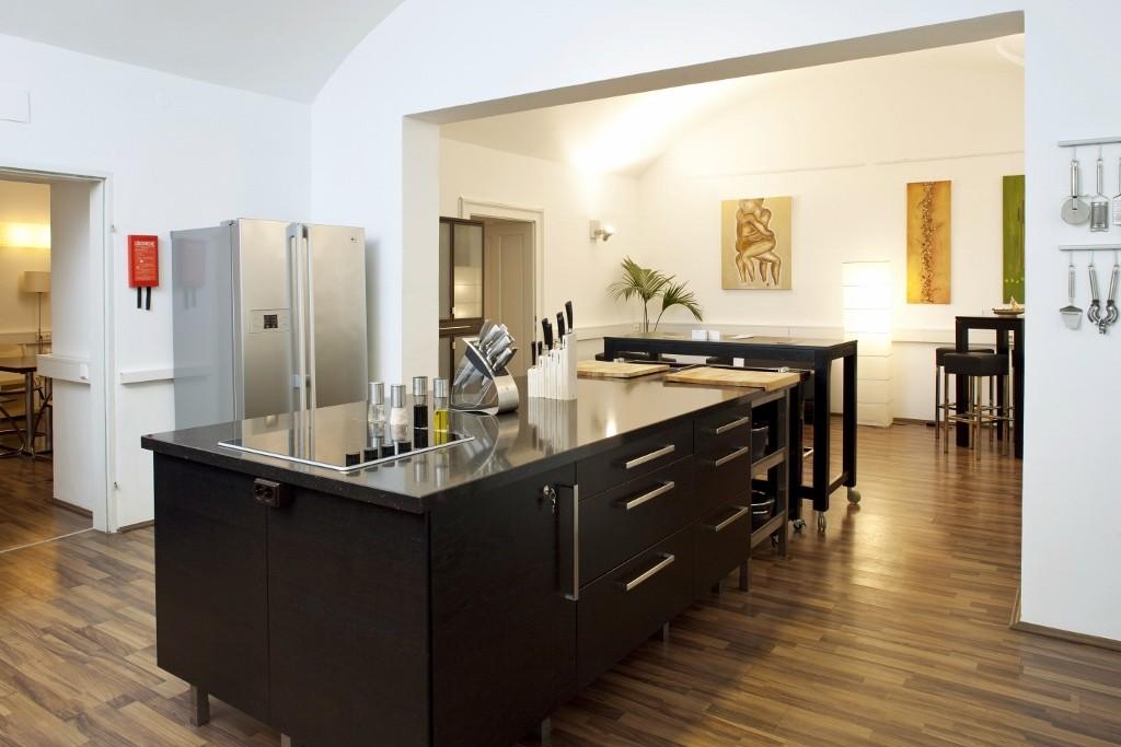 Billige küchen wien  Locations zum gemeinsam Kochen in Wien | BIORAMA