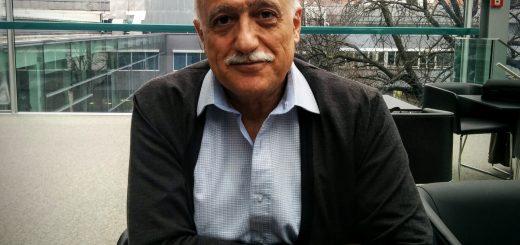 Arab Hoballah beschäftigt sich mit nachhaltiger Stadtentwicklung aus einer globalen Perspektive.
