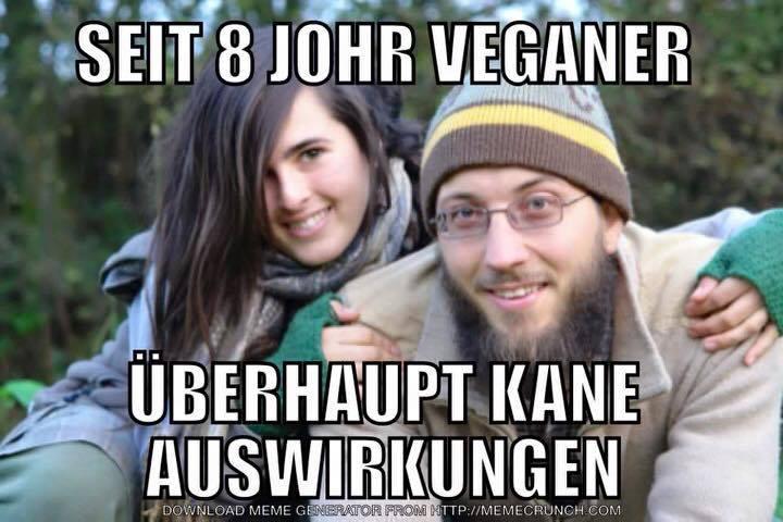 lisa pfleger vegan