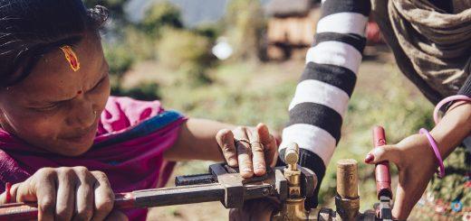 Viva Con Aqua - WASH-Komitee_Nepal_by Christian Felber