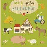 Katrin Wiehle, Mein großer Bauernhof © 2015 Beltz & Gelberg in der Verlagsgruppe Beltz ∙ Weinheim Basel