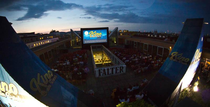 Bild: Kino am Dach