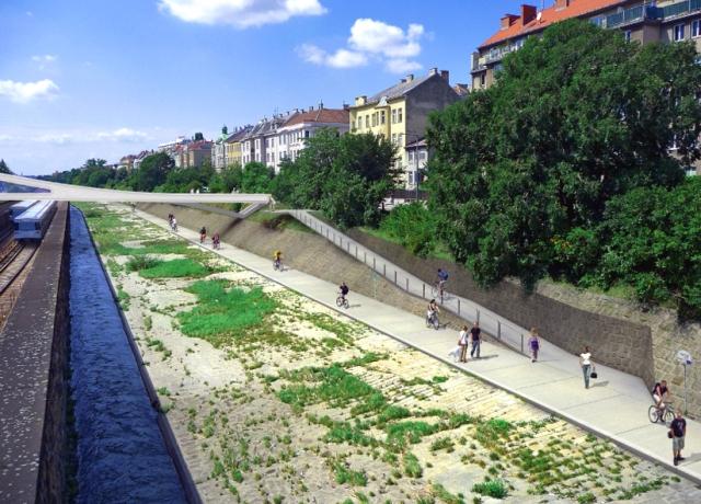Foto: Fahrrad Wien
