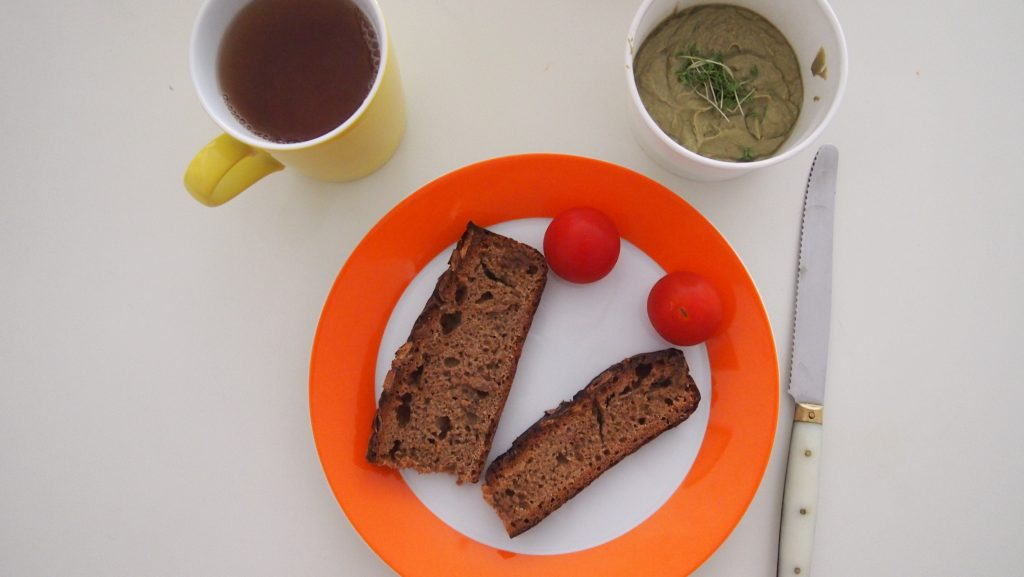 Basenbox Basische Ernährung Frühstück