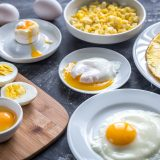 Eier Rezepte