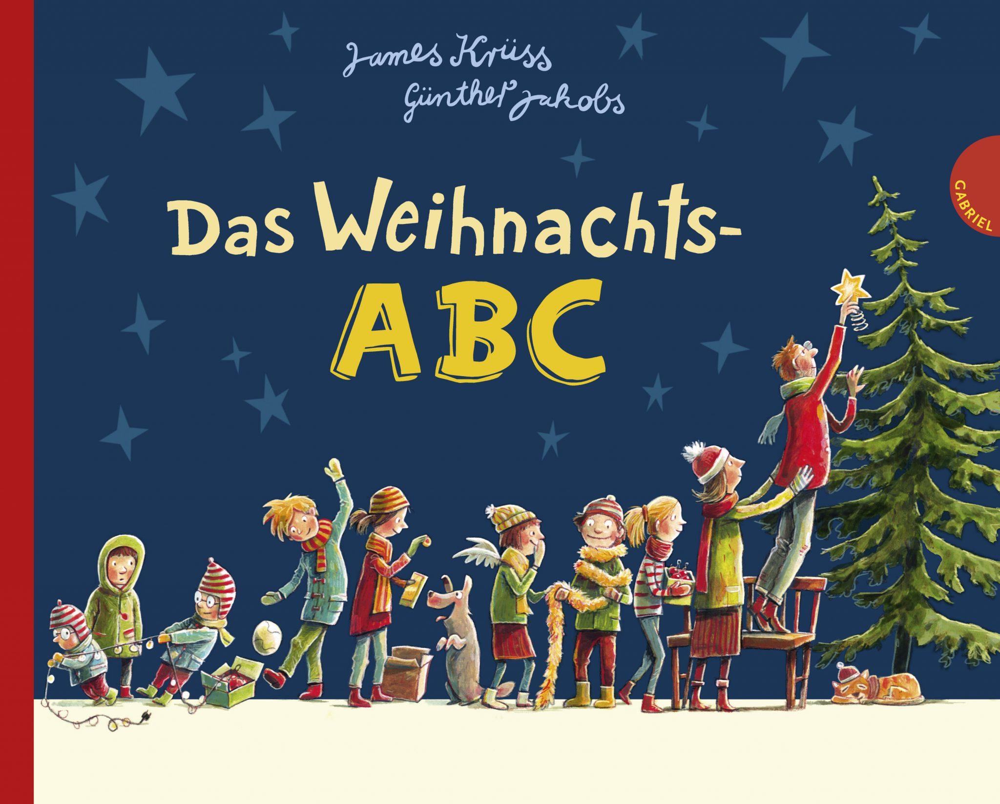 © Günther Jakobs, Thienemann-Verlag