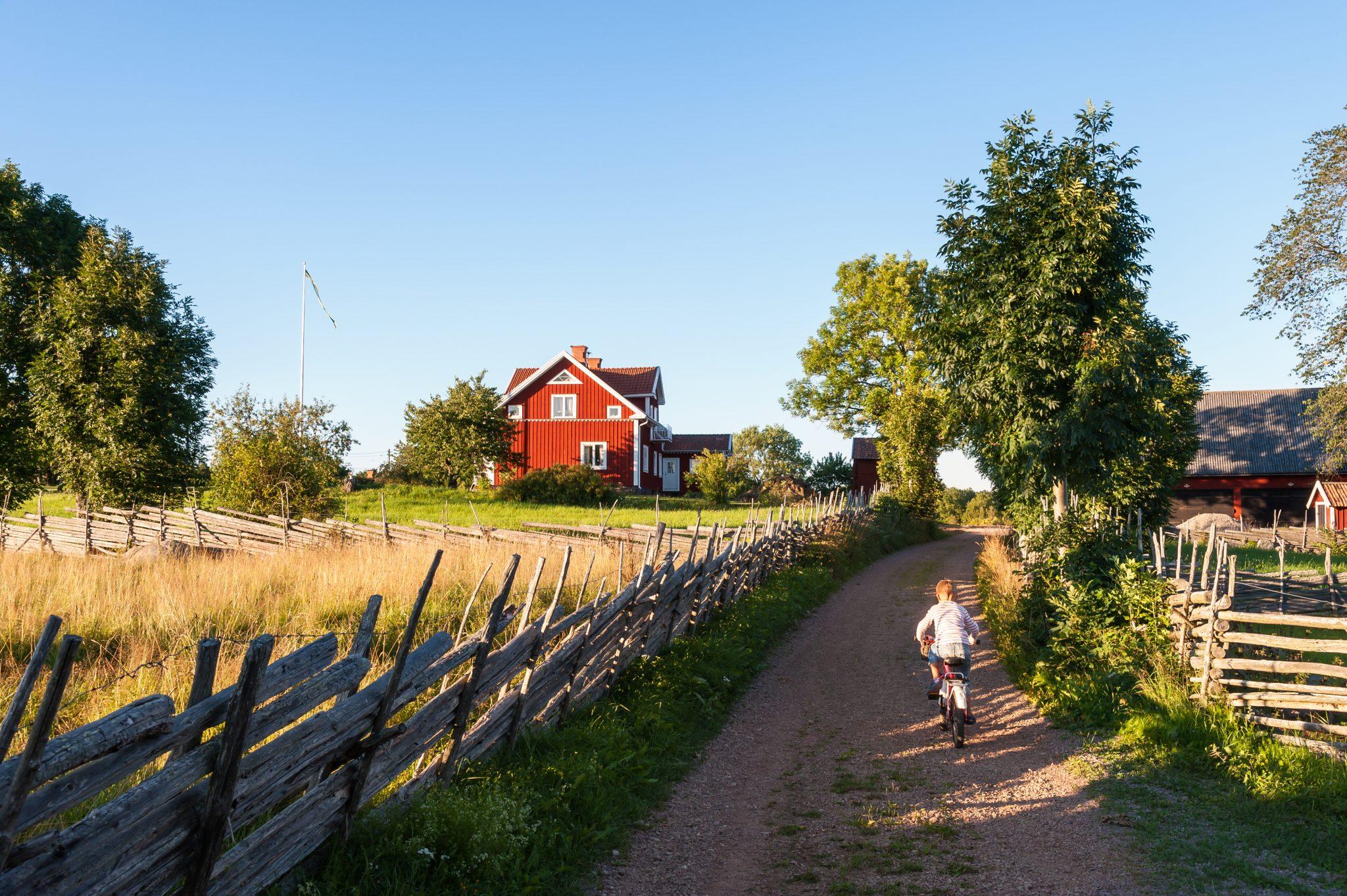 Sechs-Stunden-Tag Schweden