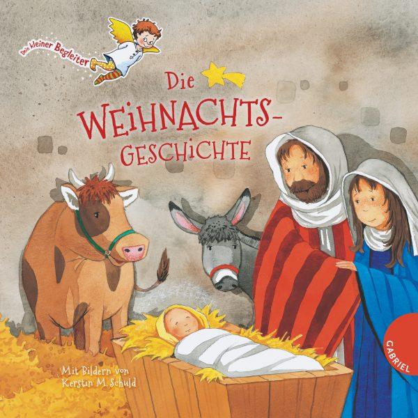 Weihnachtsgeschichte 24 teile
