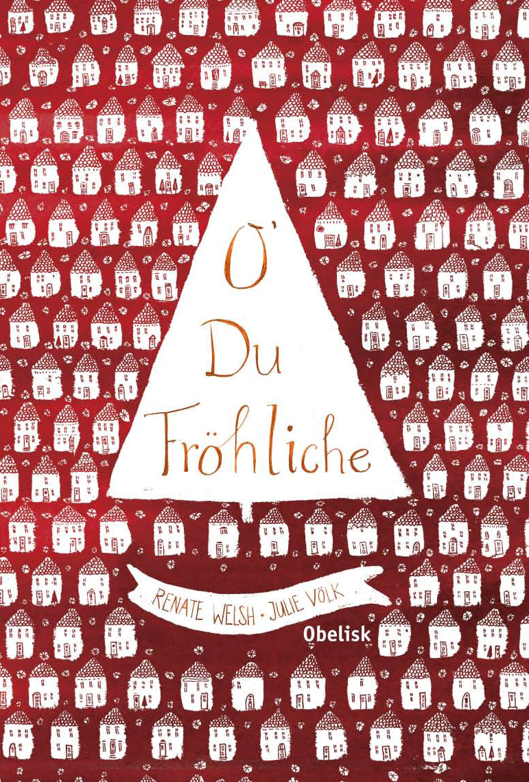 © Julie Völk, Obelisk Verlag