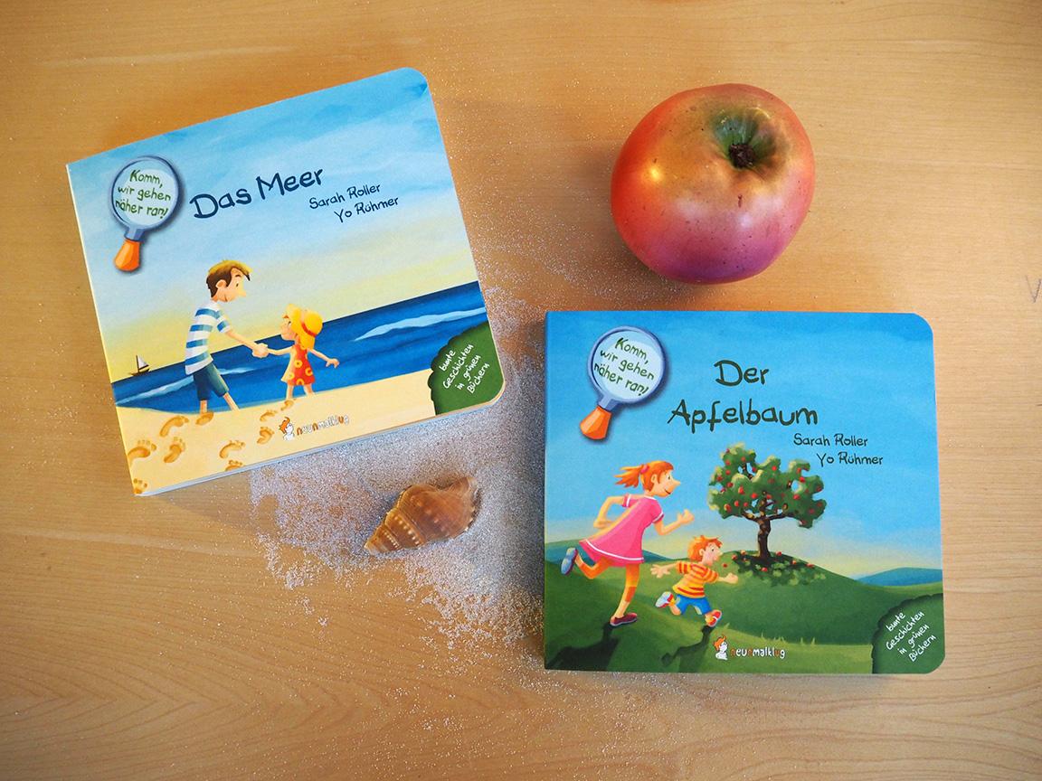 Verlag neunmalklug Kinderbücher