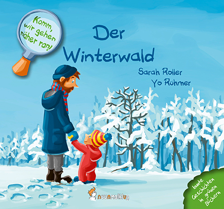 neunmalklug Verlag Kinderbücher