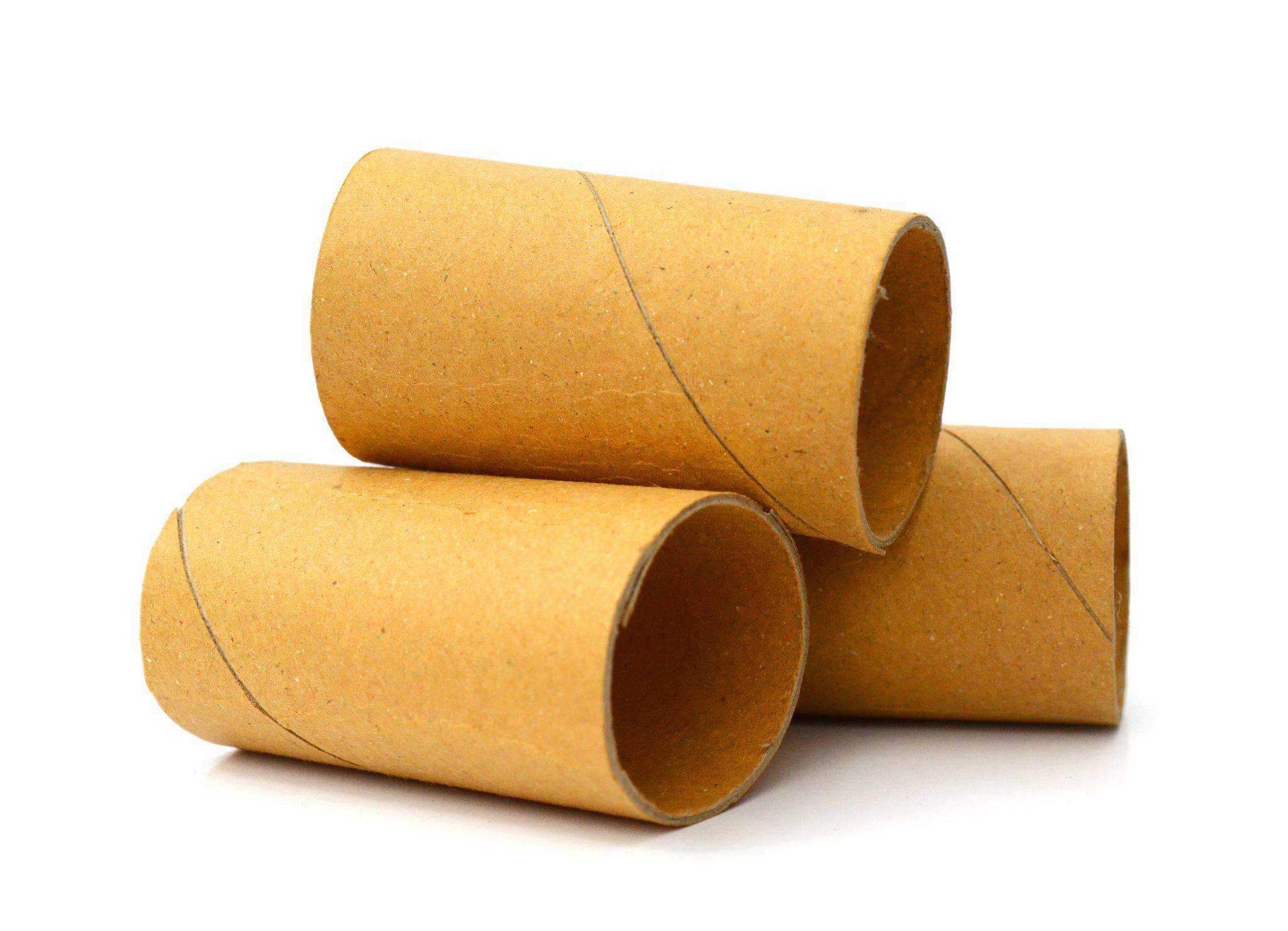 Papier Verschwendung Hygienepapier