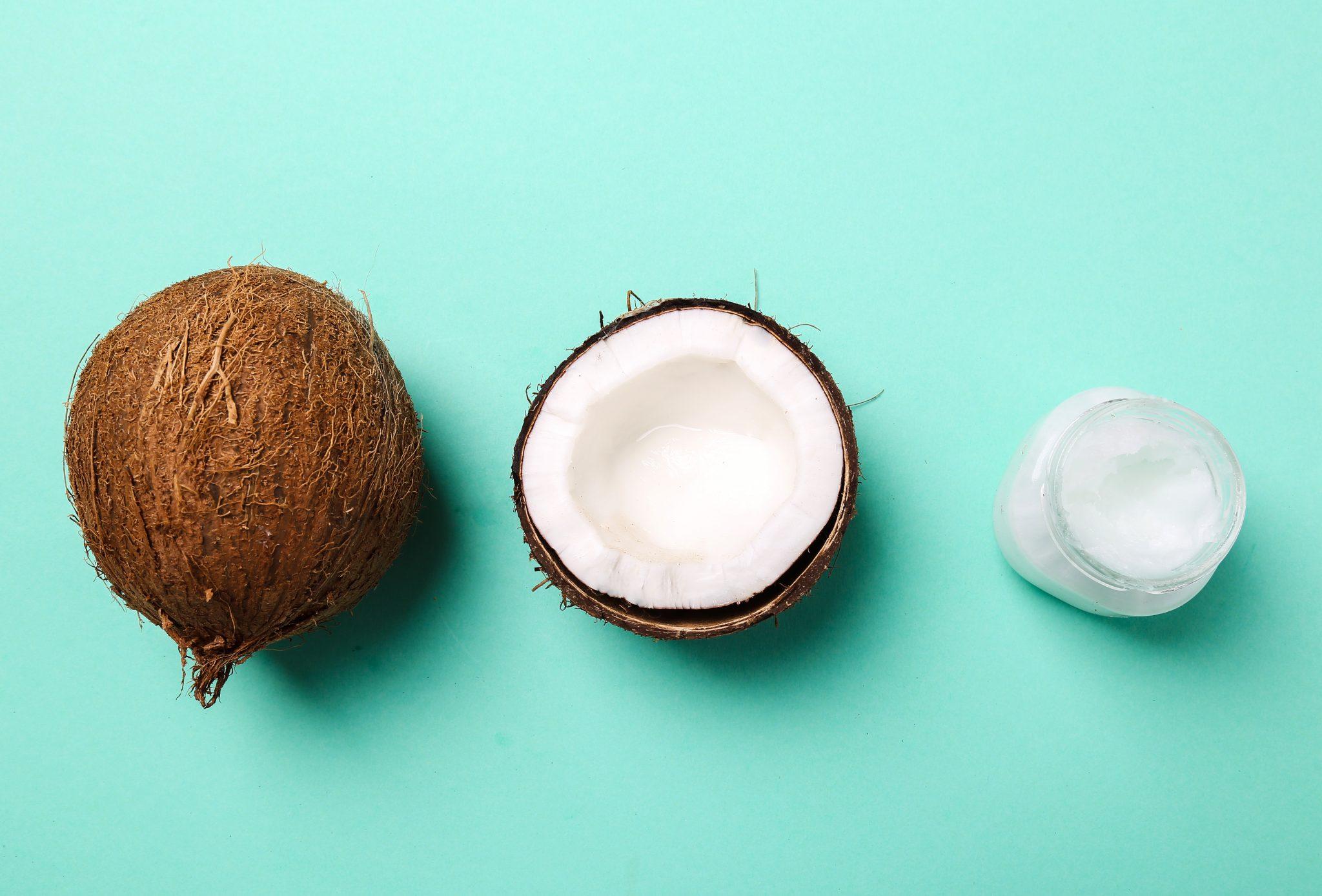 Verwendung Von Kokosöl In Der Küche | Weshalb Kokosol Keine Gute Alternative Zu Palmol Ist Biorama