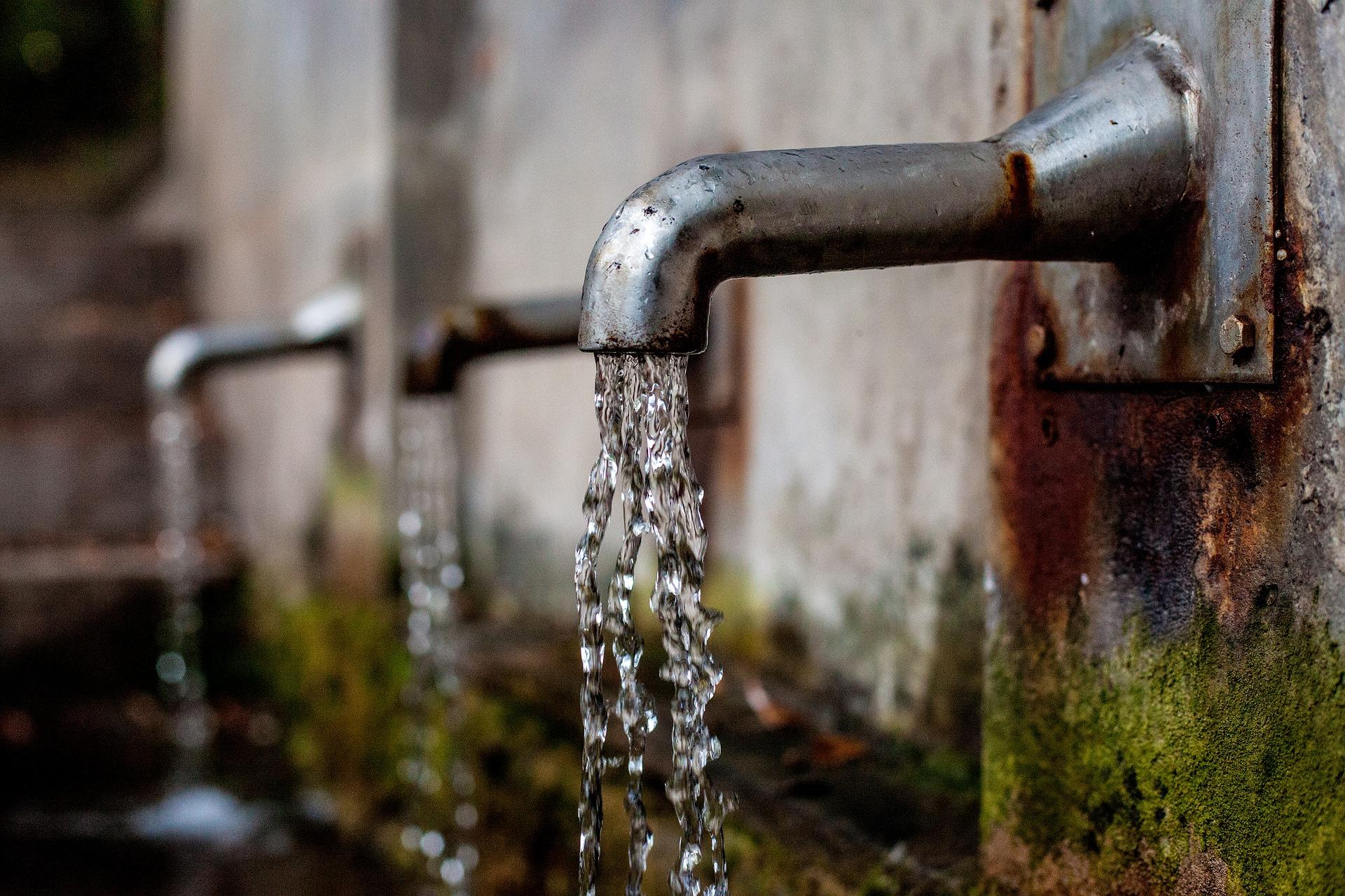 kann man einen wasserfilter selber bauen und wie funktioniert er?