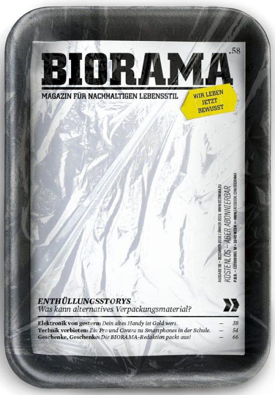 BIORAMA #58
