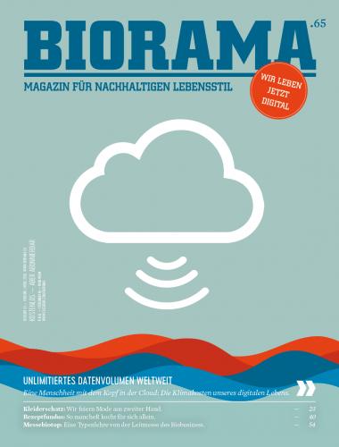 Biorama Cover